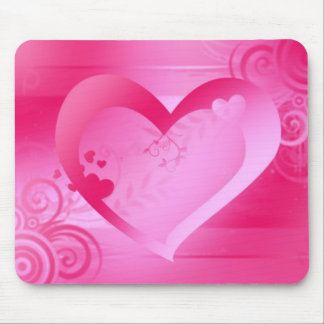 Valentine Gift Mouse Pad