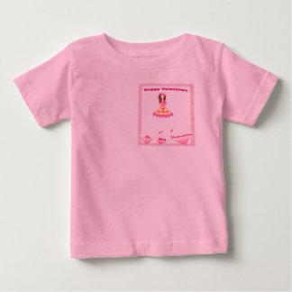 Valentine Girl Tshirt
