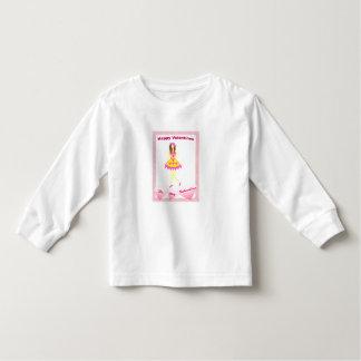 Valentine Girl T Shirt
