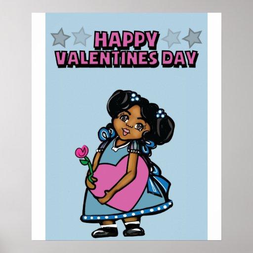 Valentine Goodies - Blue Print