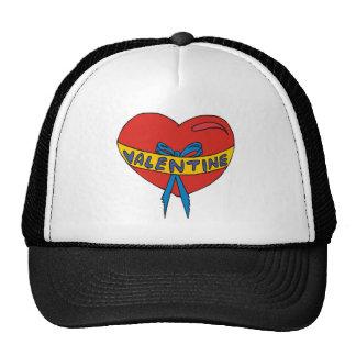 Valentine Hats