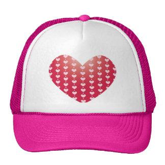 Valentine Trucker Hats