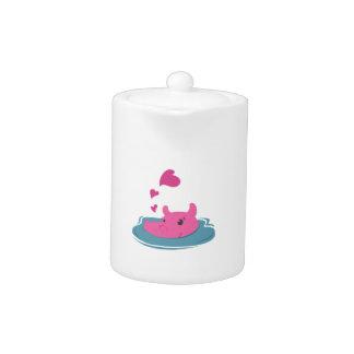 Valentine Hippo