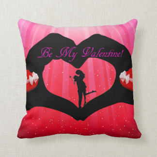 Valentine image for Polyester-Cushion Cushion