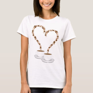 Valentine morning T-Shirt