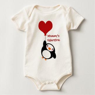 Valentine PENGUIN - t-shirt