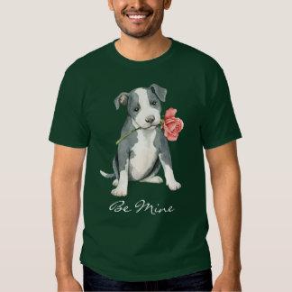 Valentine Rose APBT T Shirts