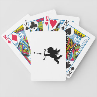 Valentine s Day Cupid Poker Cards