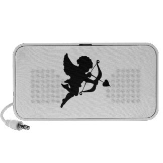 Valentine s Day Cupid Mp3 Speakers