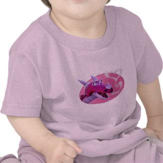 Valentine s Day Dragon Tee Shirt