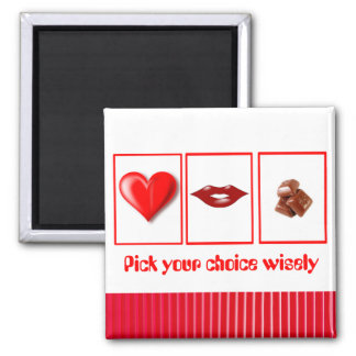 Valentine's Day funny Magnet