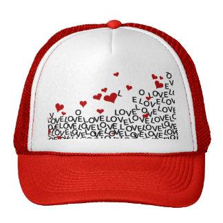 Valentine s Day Love Hat