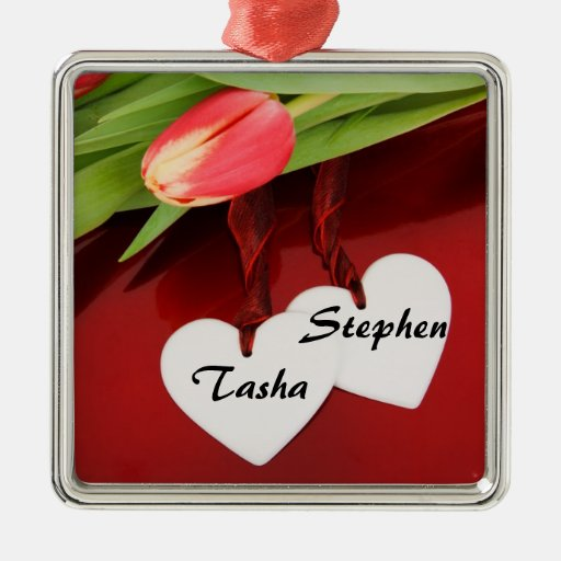 Valentine s day Sweetheart Gift Ornament