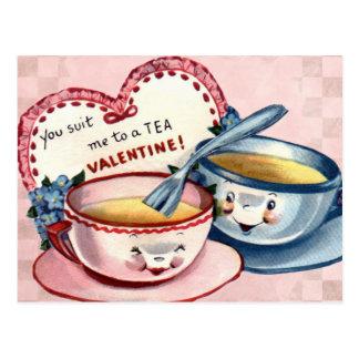 Valentine s for Kids Postcards