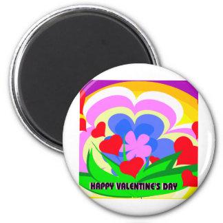 Valentine sDay Refrigerator Magnets
