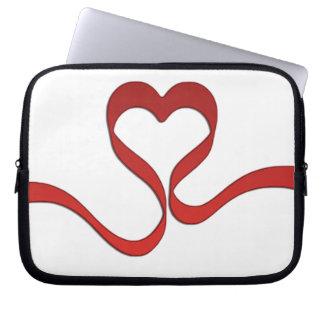 valentine sleeves laptop sleeves