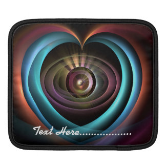 valentine special iPad sleeves