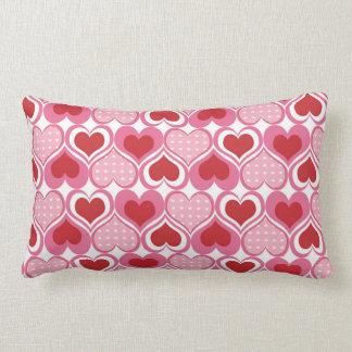 Valentine Sweethearts Cushion