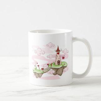 Valentine Tower Coffee Mug