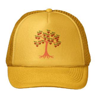 Valentine Tree Cap