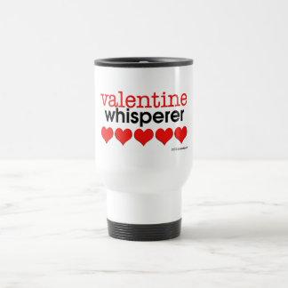Valentine Whisperer Coffee Mug