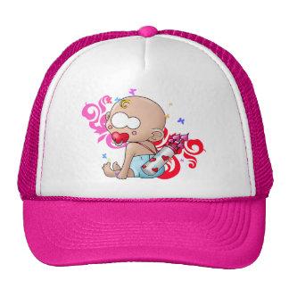 Valentine's 2 cap