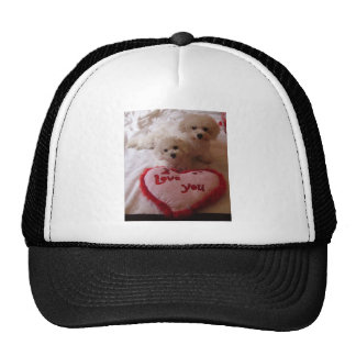 Valentines Cap