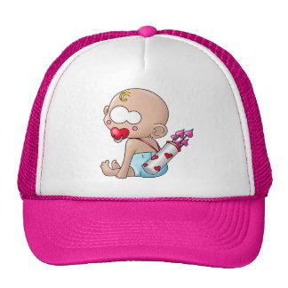 Valentine's Cap