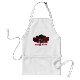 Valentines Collection Standard Apron