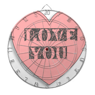 Valentines Dartboards