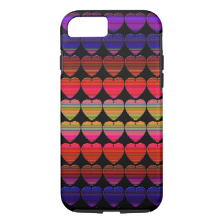 valentine's day candy apple iphone-6 cover design