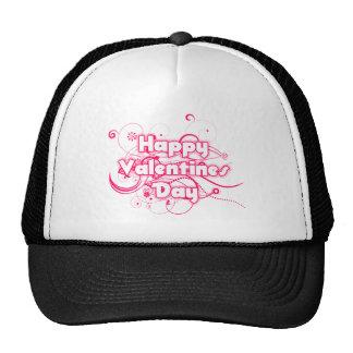 Valentine's Day Cap
