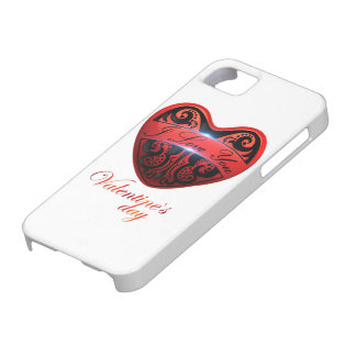 Valentine's day case for the iPhone 5