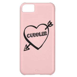 Valentine's Day Cuddler iPhone 5C Case