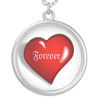 "Valentines Day ""Forever"" Jewelry"