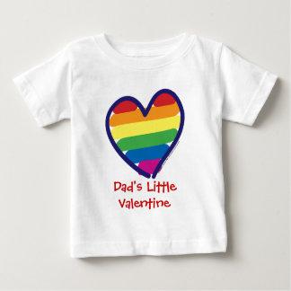 Valentine's Day Gay Pride Tees