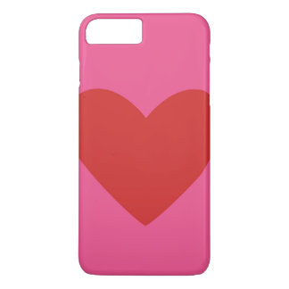 Valentine's Day Gift Heart iPhone Case