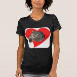 Valentine's Day Gifts, Wombat Love! Shirts