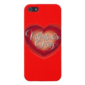 Valentines Day Heart iPhone 5 Covers