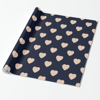 Valentines Day Hearts #4 Wrapping Paper