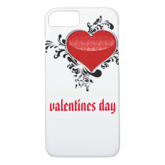 Valentine's Day iPhone 7 Case