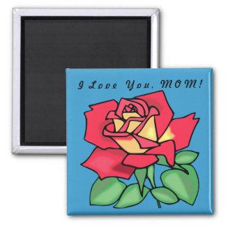 Valentine's Day Magnet For Mom