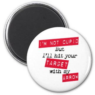 Valentine's Day Pick-Up Line Magnets