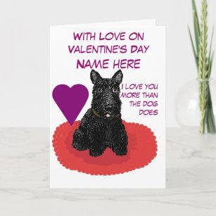 Scottish Valentine Cards Zazzle Uk