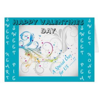 valentines day seasonal cards
