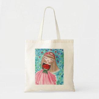 """""""Valentine's Day"""" Tote Bag"""
