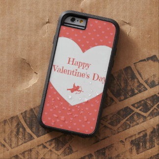 Valentine's day tough xtreme iPhone 6 case