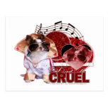 Valentines - Dont Be Cruel - Chihuahua - Gizmo