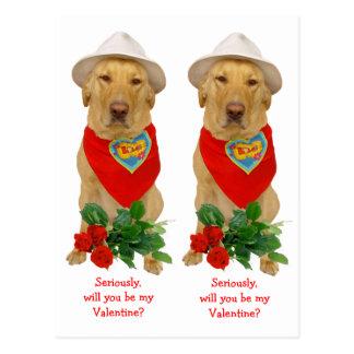 Valentines for Kids Postcard
