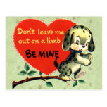 Valentine's for Kids Postcards